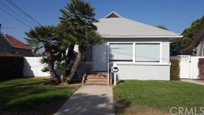 3959 Castleman Street, Riverside, CA 92503 - MLS#: EV18208830