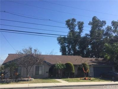 562 N 4th Street, Colton, CA 92324 - MLS#: EV18209077