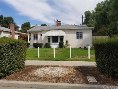 712 16th Street, San Bernardino, CA 92411 - MLS#: EV18209203