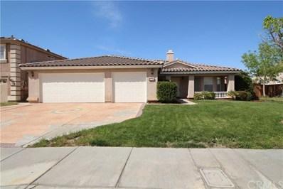 5633 E Avenue R11, Palmdale, CA 93552 - MLS#: EV18209221