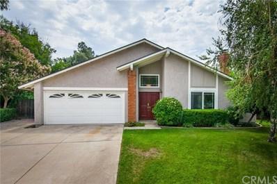 324 Mitchell Way, Redlands, CA 92374 - MLS#: EV18209319