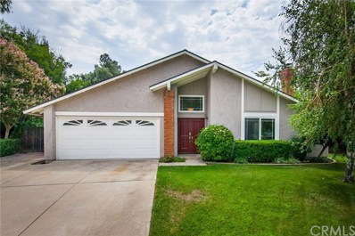 324 Mitchell Way, Redlands, CA 92374 - MLS#: EV18209319