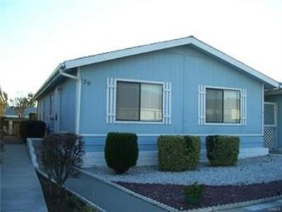 3800 W Wilson Street UNIT 179, Banning, CA 92220 - MLS#: EV18209565