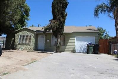 5911 Dogwood Street, San Bernardino, CA 92404 - MLS#: EV18209825