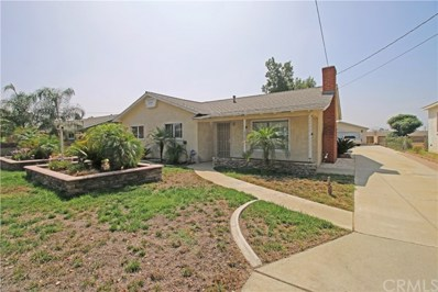 18545 Grove Place, Bloomington, CA 92316 - MLS#: EV18210113