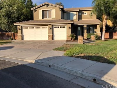 1665 HAYLOFT Place, San Jacinto, CA 92582 - MLS#: EV18210165
