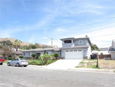 3955 Dwight Way, San Bernardino, CA 92404 - MLS#: EV18210415