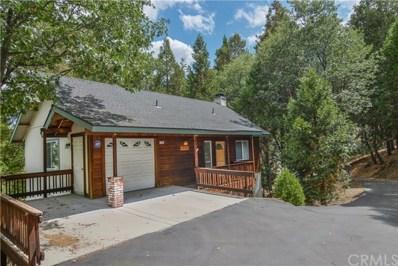 550 Old Toll Road, Lake Arrowhead, CA 92352 - MLS#: EV18210443