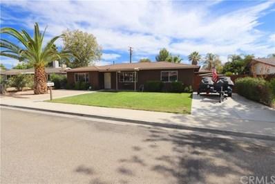 675 W Montrose Avenue, Hemet, CA 92543 - MLS#: EV18210802