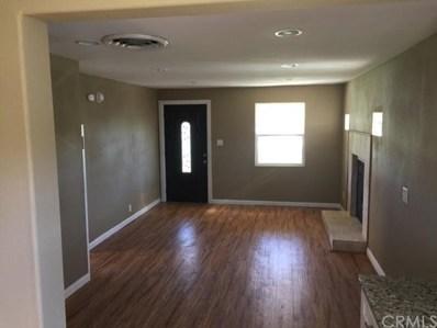 4026 N F Street, San Bernardino, CA 92407 - MLS#: EV18210814