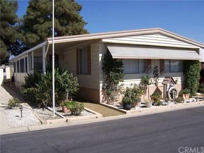 12680 4th Street UNIT 8, Yucaipa, CA 92399 - MLS#: EV18211018