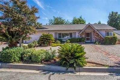 35343 Mountain View, Yucaipa, CA 92399 - MLS#: EV18211038