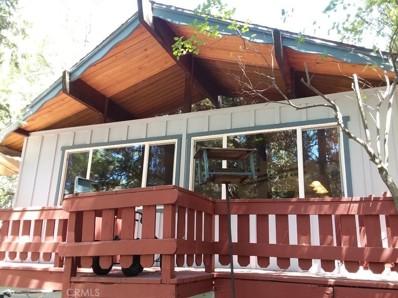 731 Bergschrund Drive, Crestline, CA 92325 - MLS#: EV18211259