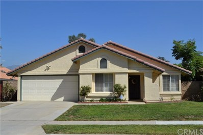 1048 Merced Street, Redlands, CA 92374 - MLS#: EV18211362