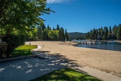 27721 Peninsula Drive UNIT 233, Lake Arrowhead, CA 92352 - MLS#: EV18211401