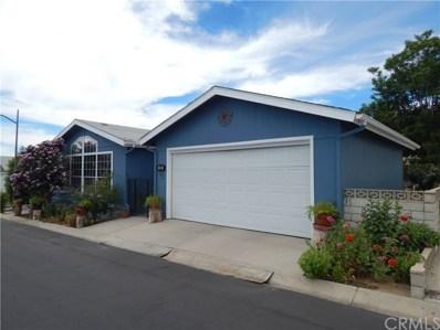 3800 W WILSON Street UNIT 378, Banning, CA 92220 - MLS#: EV18211611