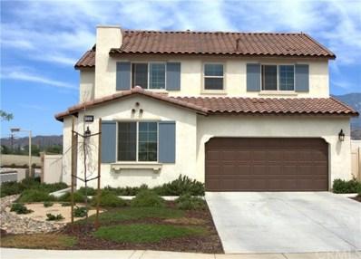 1320 Alpine Avenue, Beaumont, CA 92223 - MLS#: EV18211732