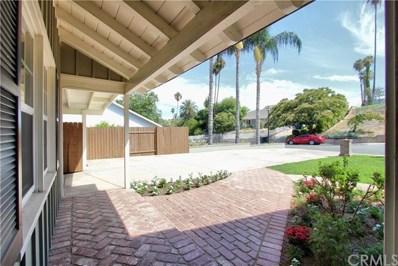 2953 Pinkerton Place, Riverside, CA 92506 - MLS#: EV18211796