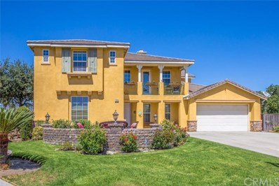 3888 Goldenrod Avenue, Rialto, CA 92377 - MLS#: EV18212024