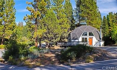 1309 Shasta Court, Big Bear, CA 92315 - MLS#: EV18212301
