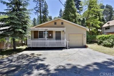 303 Seely Lane, Crestline, CA 92325 - MLS#: EV18212307