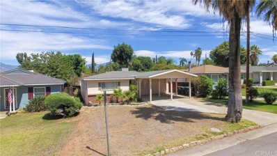 533 Roosevelt Road, Redlands, CA 92374 - MLS#: EV18212379