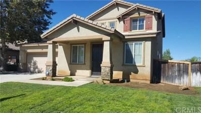 1657 S Monte Verde Drive, Beaumont, CA 92223 - MLS#: EV18212673