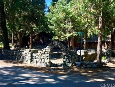 9334 Cedar Drive, Forest Falls, CA 92339 - MLS#: EV18212790
