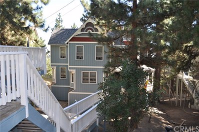 30961 Glen Oak Drive, Running Springs Area, CA 92382 - MLS#: EV18212803