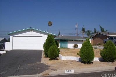 5340 Dogwood Street, San Bernardino, CA 92404 - MLS#: EV18213255