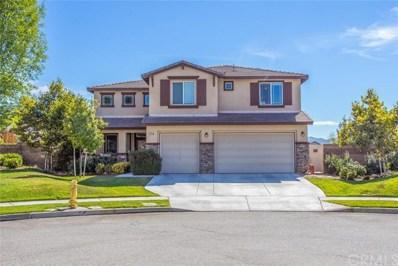 12019 Sage Court, Yucaipa, CA 92399 - MLS#: EV18213357