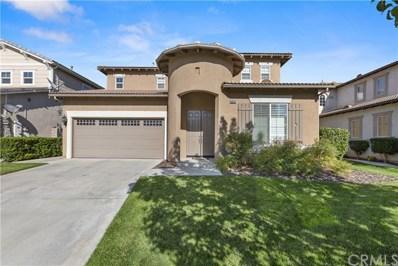 34225 Pinehurst Drive, Yucaipa, CA 92399 - MLS#: EV18213421
