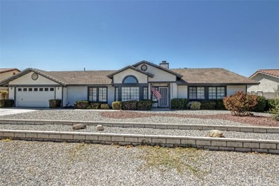 13530 Coachella Road, Apple Valley, CA 92308 - #: EV18213508