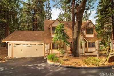 467 Old Toll Road, Lake Arrowhead, CA 92352 - MLS#: EV18213720