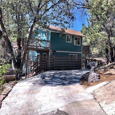 33080 Robin Lane, Arrowbear, CA 92382 - MLS#: EV18213790