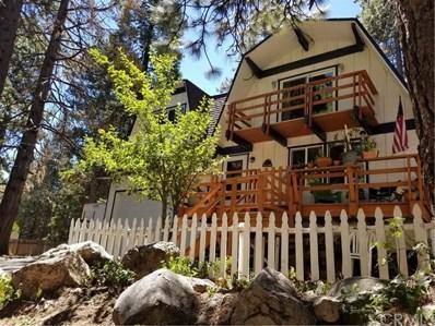 2616 Secret Drive, Running Springs Area, CA 92382 - MLS#: EV18213995