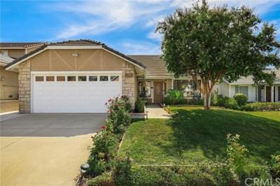 7249 Parkside Place, Rancho Cucamonga, CA 91701 - MLS#: EV18214026