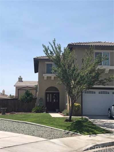 15101 Canyonview Court, Victorville, CA 92394 - MLS#: EV18214083