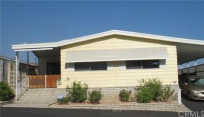 2200 Wilson UNIT 67, Banning, CA 92220 - MLS#: EV18214485