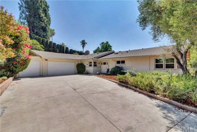 12969 South Lane, Redlands, CA 92373 - MLS#: EV18214582