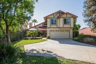 122 Orange Park, Redlands, CA 92374 - MLS#: EV18214636
