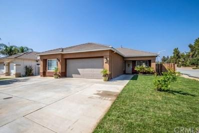 188 Rosewood Drive, Calimesa, CA 92320 - MLS#: EV18214956