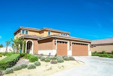 1633 Velum Court, Beaumont, CA 92223 - MLS#: EV18215047