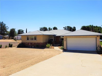 9498 Mountain View Avenue, Cherry Valley, CA 92223 - MLS#: EV18215048