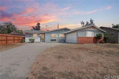 716 N Grove Street, Redlands, CA 92374 - MLS#: EV18215364