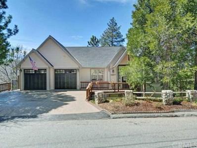 1240 Calgary Drive, Lake Arrowhead, CA 92352 - MLS#: EV18215758