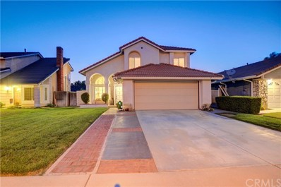 13644 Joshua Lane, Chino, CA 91710 - MLS#: EV18215785
