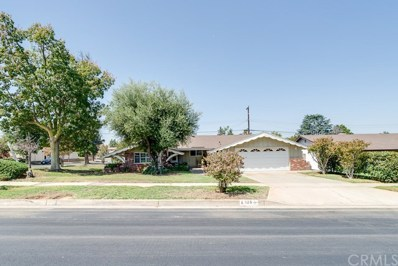 125 Ryan Street, Redlands, CA 92374 - #: EV18216044