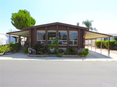 2230 Lake Park Drive UNIT 156, San Jacinto, CA 92583 - MLS#: EV18216340