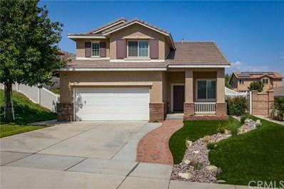 265 Kieswetter Street, Colton, CA 92324 - MLS#: EV18216473